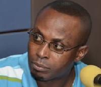 Kwamena Duncan, NPP Central Regional Secretary