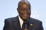 Mahama's campaign has 'fallen in water' – Akufo-Addo