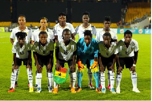 Black Queens Coach Warns