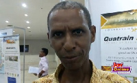 Prof. Kwame Addo