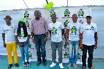 Accra Social Tennis Club inaugurated