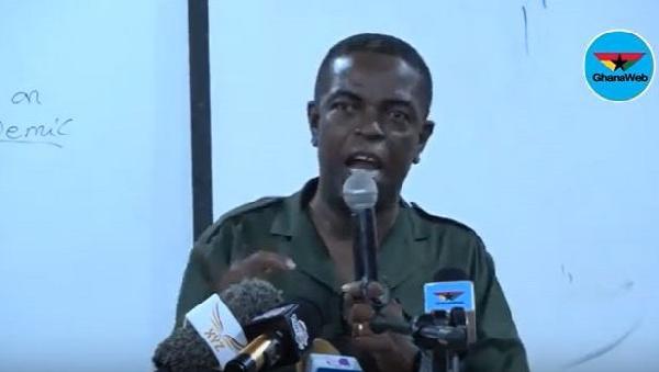 Coronavirus: \'Use 600m stimulus package to purchase ventilators\' – Kwesi Pratt to govt
