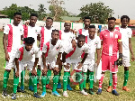 Techiman Eleven Wonders players refusing contract renewal due to unpaid salaries - Reports