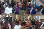 Pastors must be circumspect during political season - GPCC