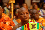 Don't suppress the voting rights of Voltarians, others – Togbe Afede XIV
