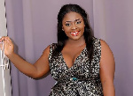 Stop tagging Mahama as the father of my daughter – Tracey Boakye breaks silence
