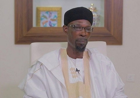 Akufo-Addo must go beyond his position on LGBTQ+ - Chief Imam's Spokesperson