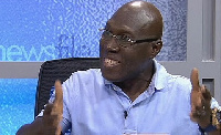 Inusah Fuseini, NDC ranking member on the Legal and Constitutional Committee in Parliament