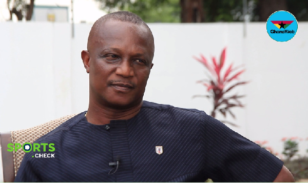 Invest while you are active – Kwasi Appiah to footballers