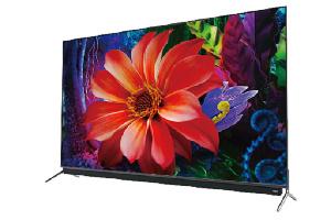 55? C815 QLED 4K TV