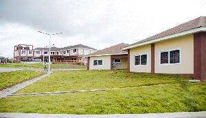KNUST Moree Campus