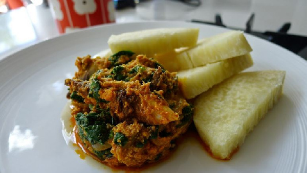 10 local Ghanaian foods that should satisfy your taste buds on the Year of Return 1