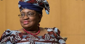 Majority of EU member states voted in favor of Ngozi Okonjo-Iweala