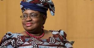 Majority of EU member states voted in favor of Ngozi Okonjo-Iweala