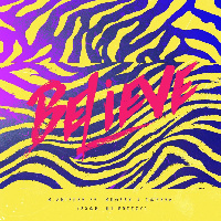 M.anifest 'Believe' cover