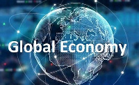 Global economic growth is expected to reach 5.4% this year