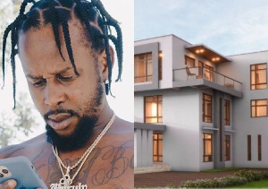 Popcaan and his $5.5 million home