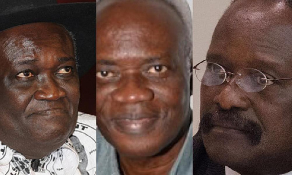 The Ahwois have profited from PNDC/NDC than any family in Ghana – Dela Coffie