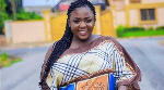 'Small-brain' Tracey Boakye is a disgrace to womanhood - Tina Muulikaa