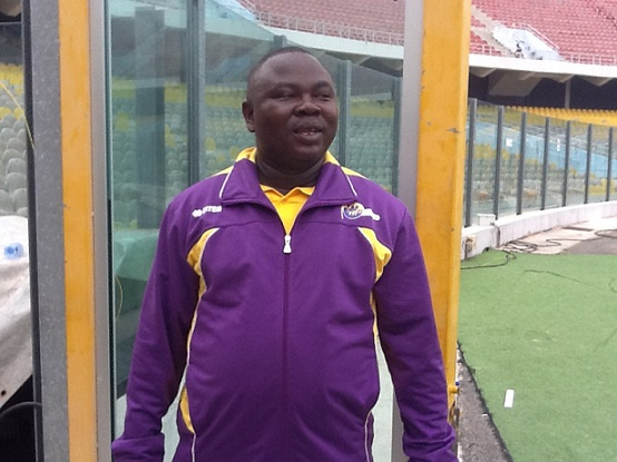 Deal with persons who speak ill about Ghana Football - Albert Commey tells GFA