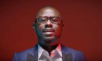 Lawyer Nti is played by Richmond Xavier Amoakoh