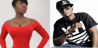 Princess Shyngle and EL