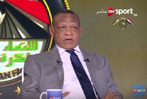 1978 African Footballer of the Year Abdul Razak