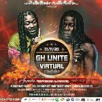 Stonebwoy, Samini to headline 'GH Unite Virtual Concert' on November 1