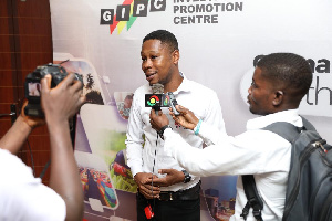 eCampus will represent Ghana in AIM 2020 startup pitch competition