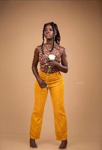 Ghanaian artiste, Dhat Gyal