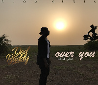 Ded Buddy is out with 'Over You'