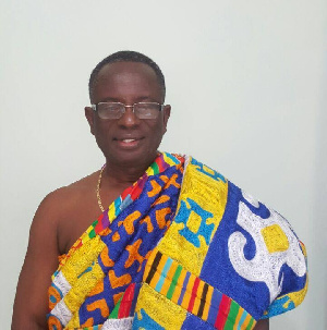 Akoto Bamfo