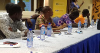 Central Regional Media and Stakeholder Forum by MTN Ghana
