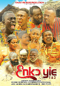 Enko Yie movie