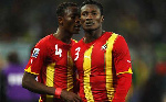 Paintsil eulogizes Asamoah Gyan as a great skipper