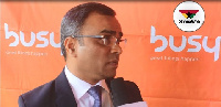 Praveen Sadalage, Chief Executive Officer of Busy
