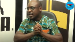 The job is very difficult - GFA communications director Henry Asante Twum