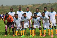 Team Wa All Stars
