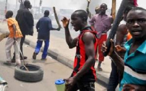 Violence Violent Youth New