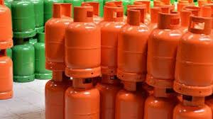 Gas Cylinder1212