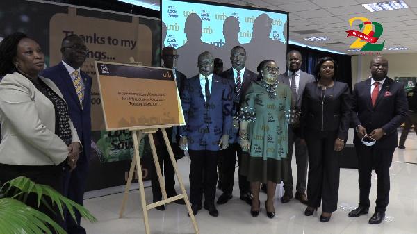 UMB launches 'Lock Saver Account'
