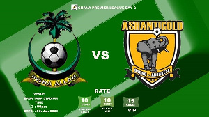 GPL match day two clash