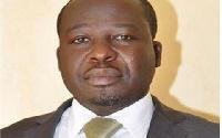 Alfred Obeng Boateng , BOST boss