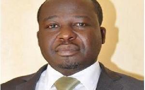 Alfred Obeng Boateng Bost