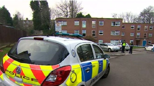 Police are probing an incident at Frensham Way, Harborne