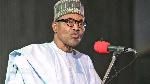 Nigerian President Muhammadu Buhari. FILE PHOTO \ NMG