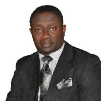 Rt. Rev. Dr Nana Anyani-Boadum