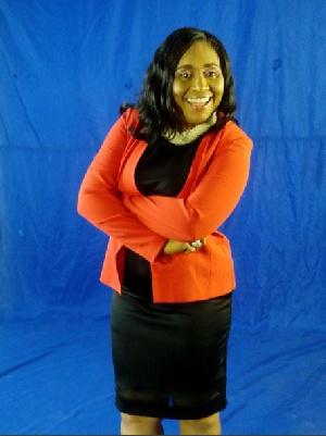 Veteran Nollywood actress Hilda Dokubo