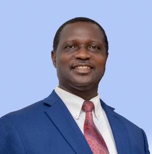 Dr Yaw Osei Adutwum, Education Minister