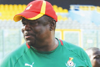 Samuel Paa Kwesi Fabin, Black Starlets Head coach